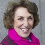 Edwina Currie Jones