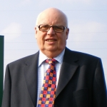 Cllr. Jim Perkins